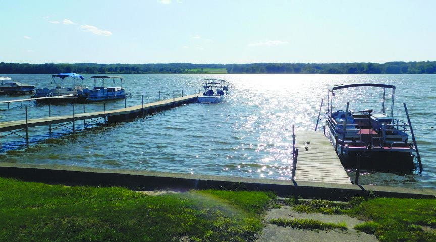 New tech helps keep Chippewa Lake free of algal blooms