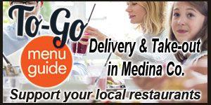 Medina County Delivery Guide